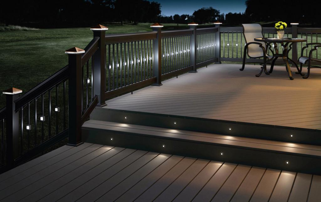 ... best decking lights ... NURRKNA