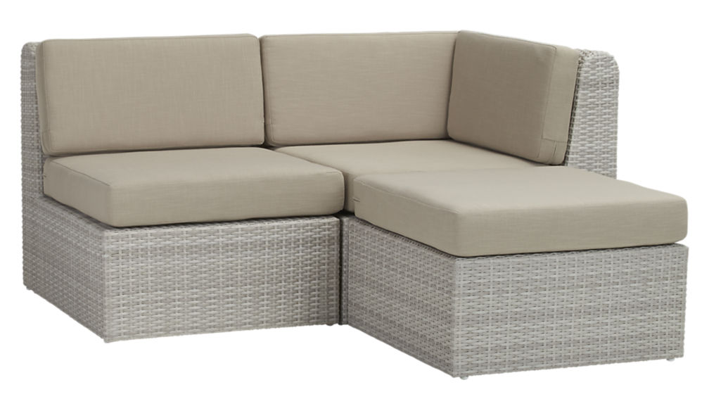 ... ebb outdoor sectional ... ZWCCQSM