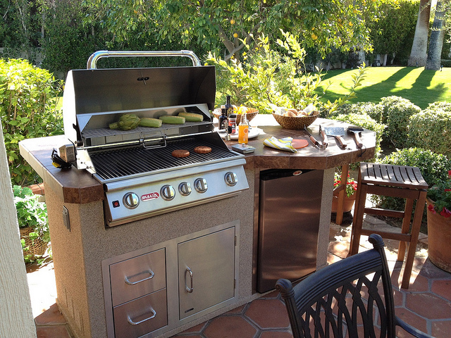 ... enjoy the pleasure of backyard grill, but these use up fairly large  quantities YXGHVSY