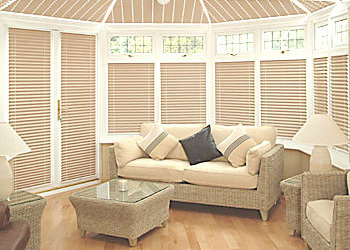 ... roller and pinoleum · conservatory blinds FSROTZH