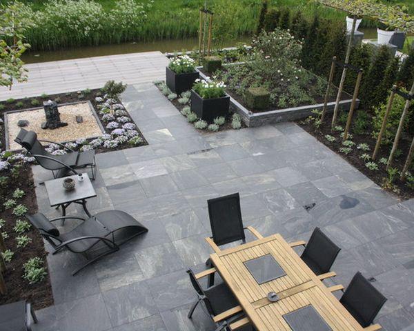 12 diy inspiring patio design ideas VKHJHKB