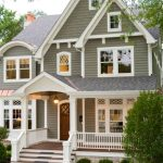 Picking the perfect Exterior House Colors