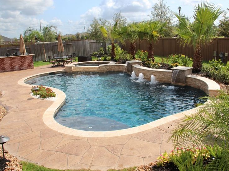 25+ best ideas about pool designs on pinterest | swimming pools, swimming pool  designs and amazing RYVLHQW