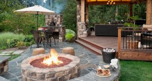 25 inspiring outdoor patio design ideas IPNOKSQ