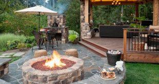25 inspiring outdoor patio design ideas IPNOKSQ