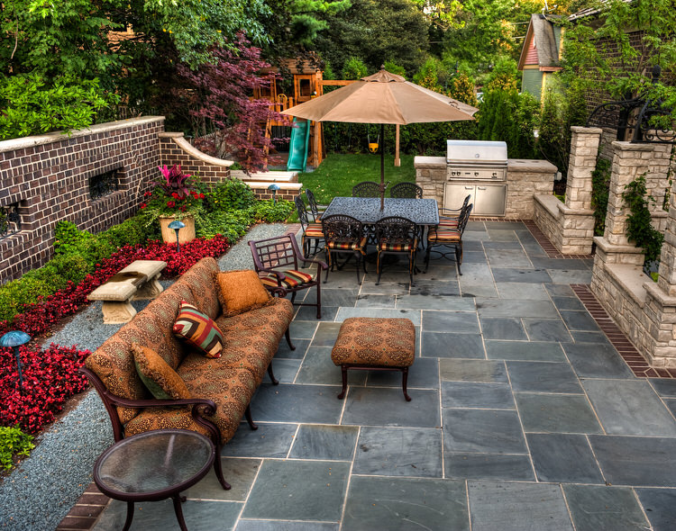 Fabulous Patio Ideas  Yonohomedesigncom. Alternatives To Pavers For Patio. Outdoor Deck Furniture Home Depot. Patio Brick Pavers Lowes. Living Spaces Patio Furniture. Patio Umbrellas For Sale Jhb. Design Own Patio. Patio Homes For Sale Springfield Mo. Paving Slab Layouts