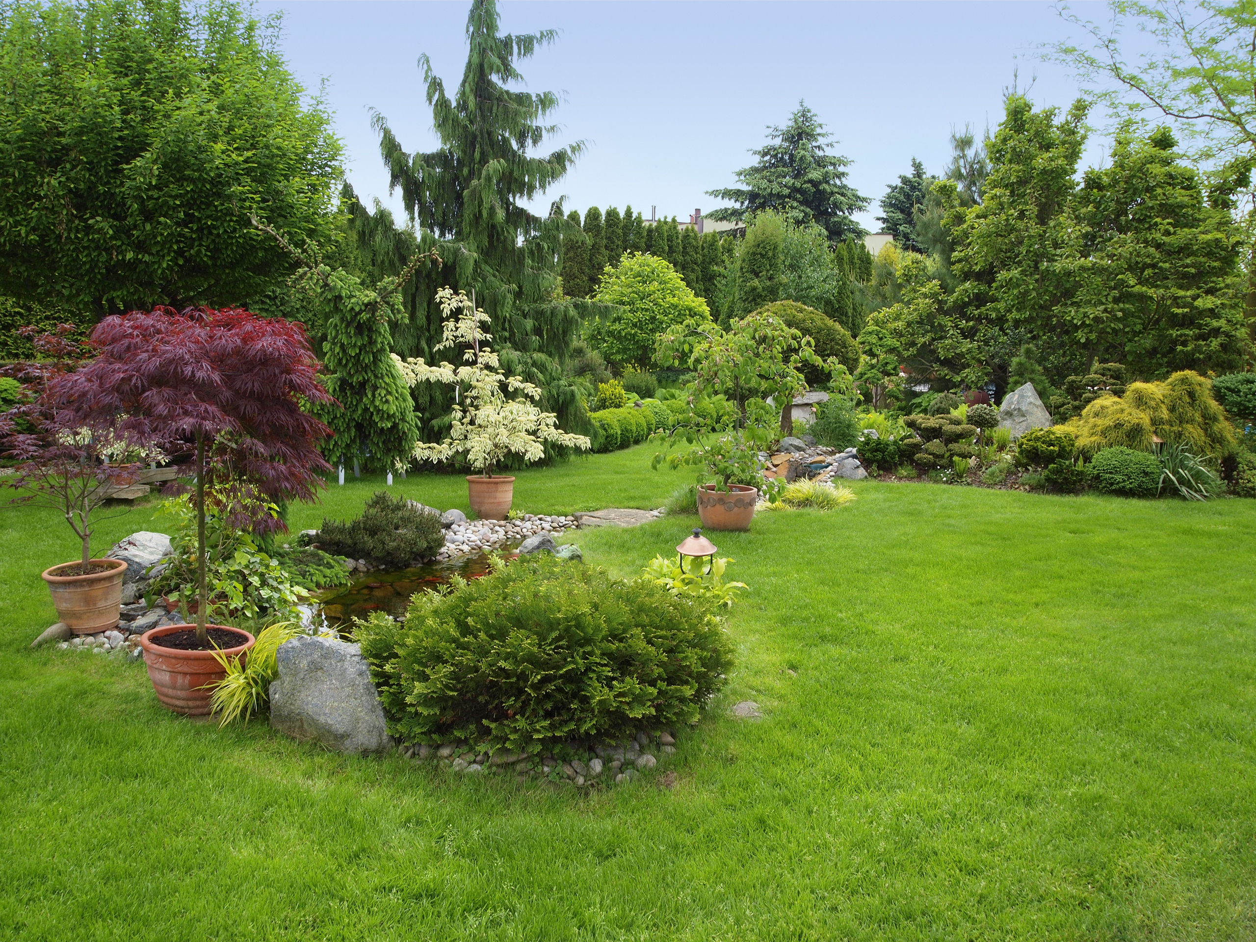 Superbe Easy And Simple Landscaping Ideas