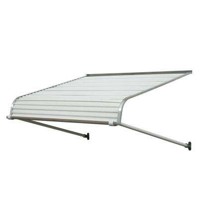 6 ft. 1100 series door canopy ... GJVTMVO