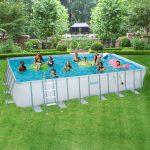 Above ground pool choosing tips