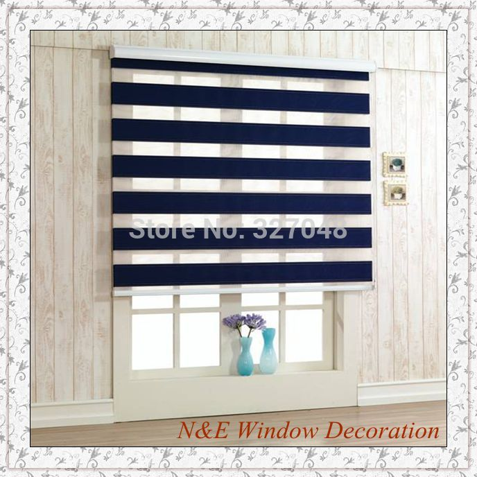aliexpress.com : buy free shipping popular zebra blinds and spotlight blinds  from reliable blinds suppliers on NACMYAK