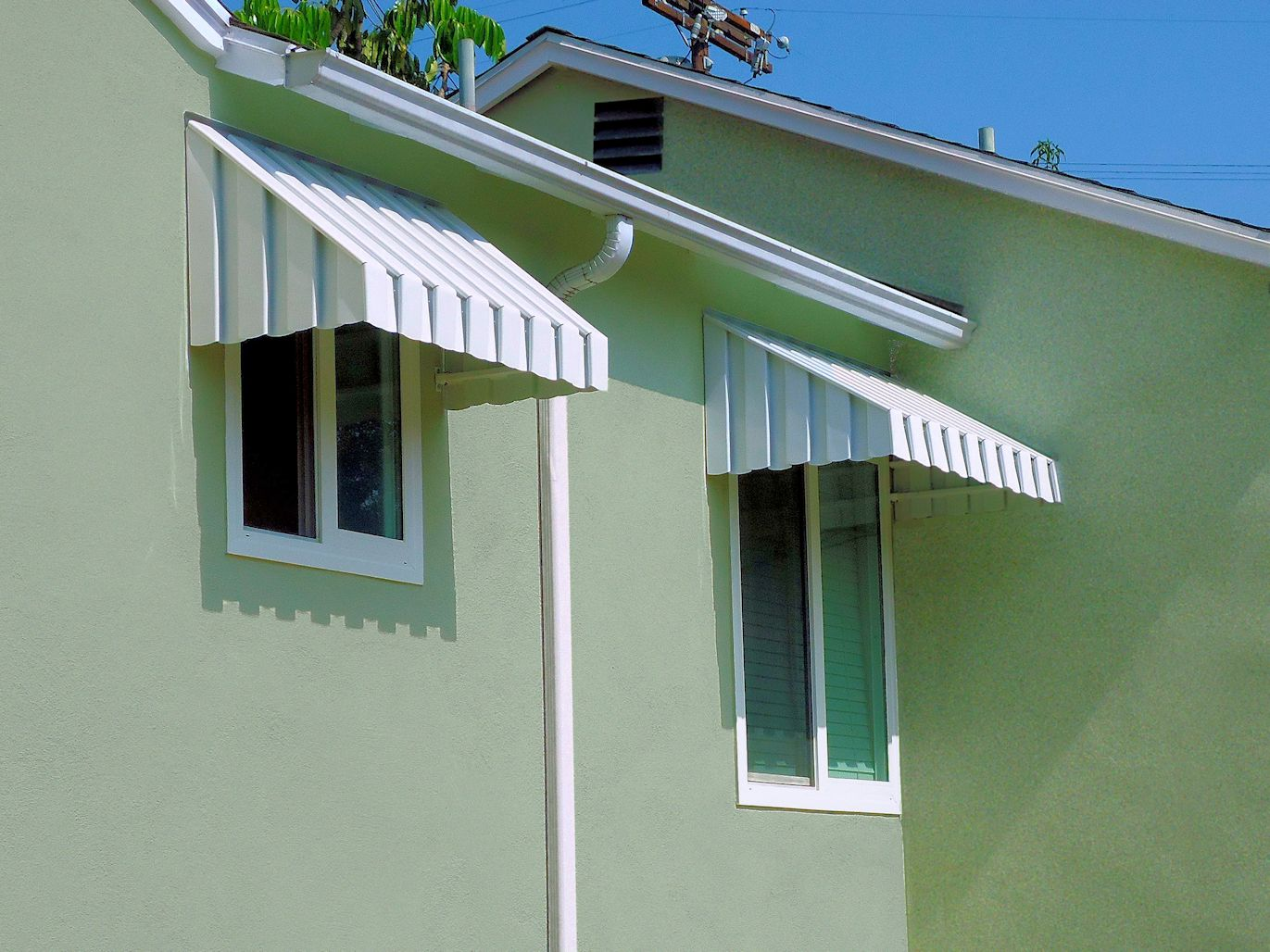 aluminum awnings RJEDRZK