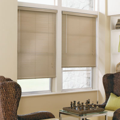 aluminum blinds jcpenney home™ 1 CDIYXMA