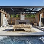 Fascinating pool house ideas