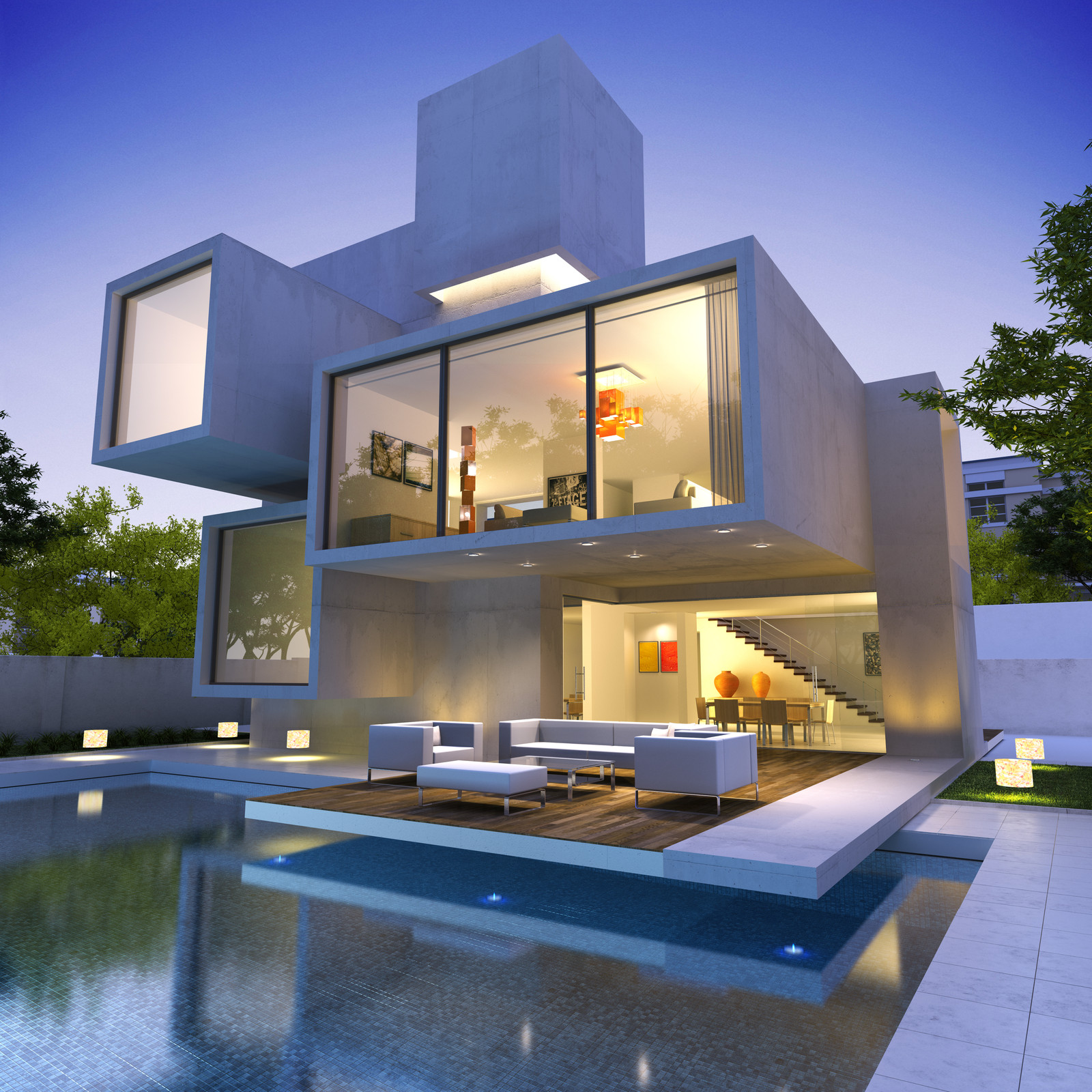 A guide to modern homes – yonohomedesign.com
