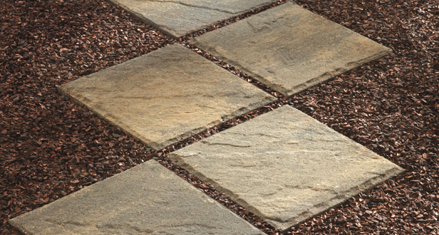 anchor block products | slate top™ | patio stones EGPTVTA