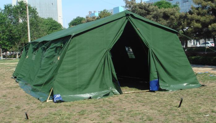 army tent american army canvas pvc coated military tent GOBRLVH