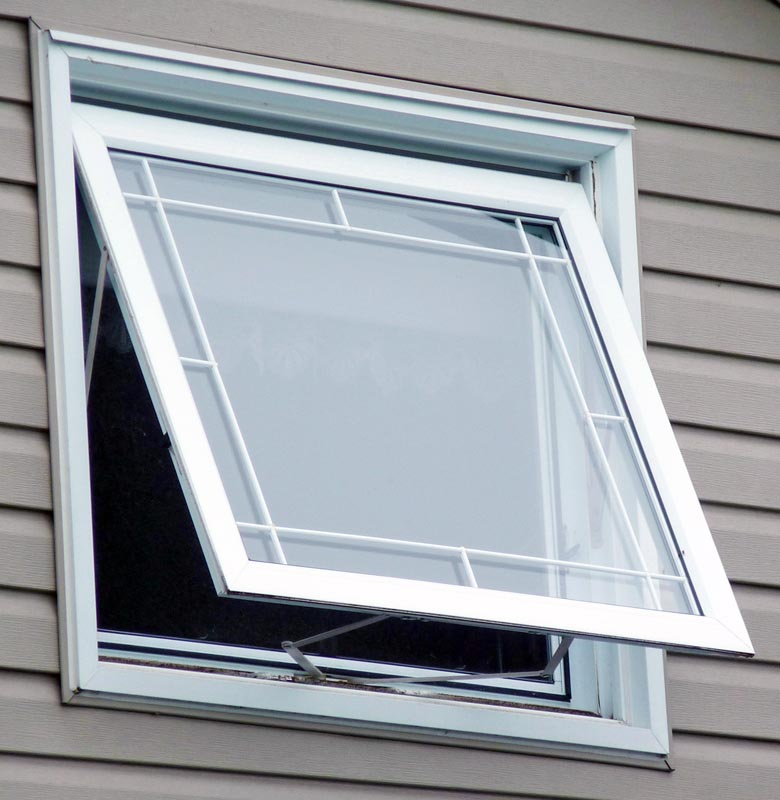 awning window awning-window PLAUWQH
