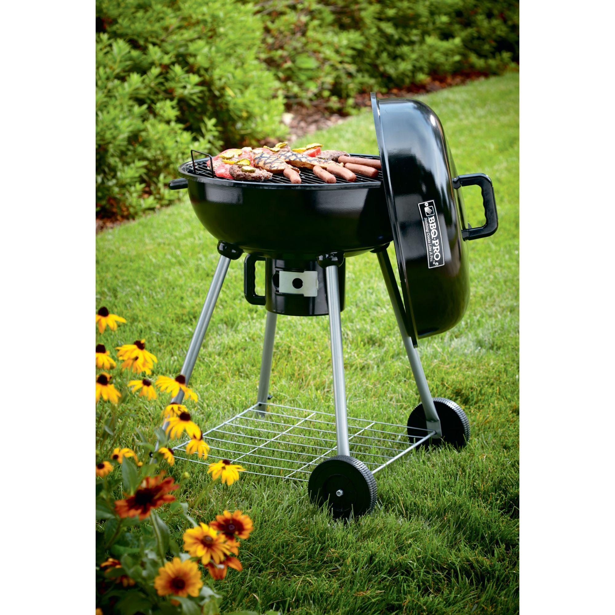 backyard grill bbq pro 22.5 FDPTDJK