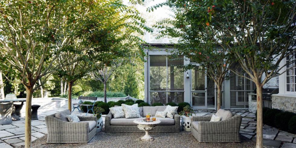 backyard ideas urn coffee table YVXYELP