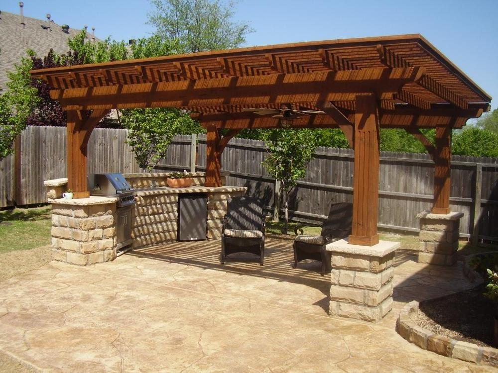 backyard patio ideas - backyard patio ideas pinterest - youtube DWNLQBP