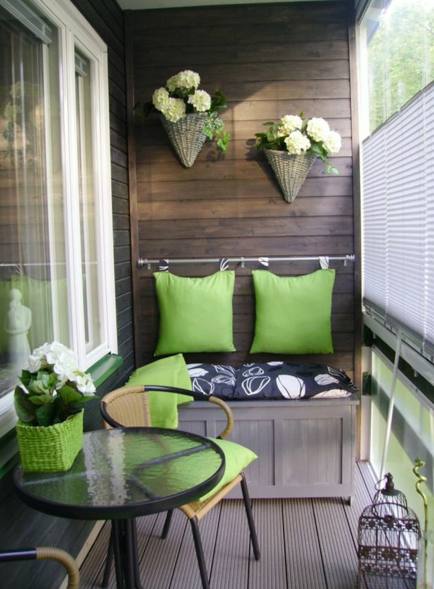 balcony design 17 cute and cozy small balcony designs - top inspirations QSUJHAI