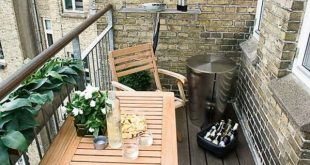 balcony furniture make the most of your small balcony - top 15 accessories JTEKARB