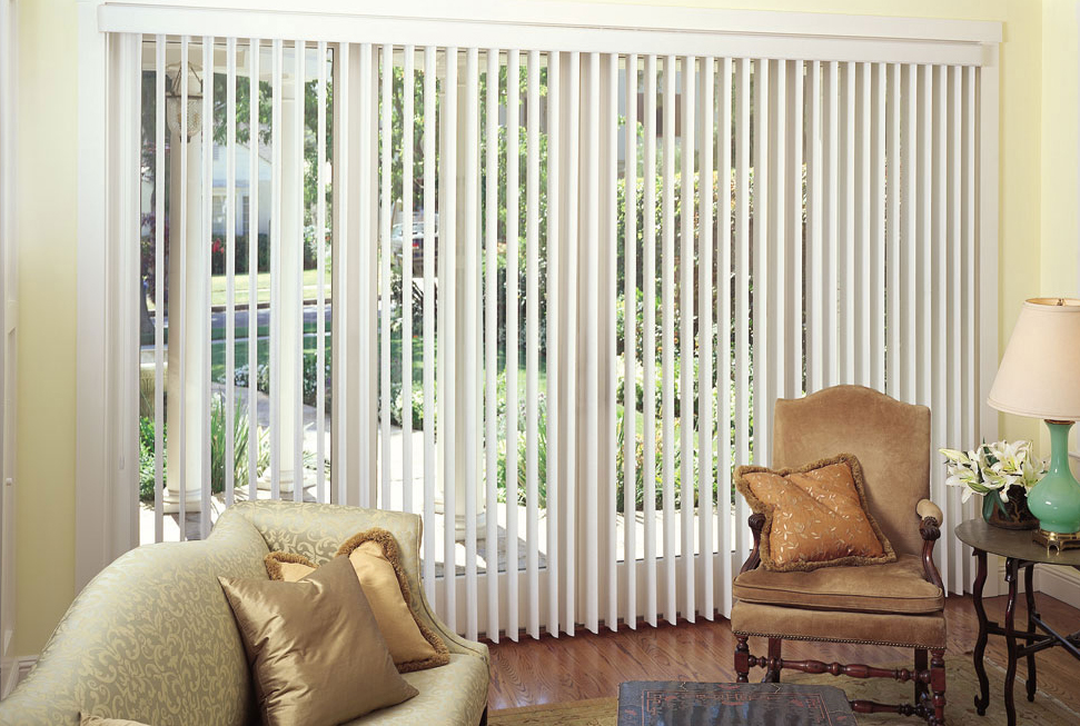 A guide to buying the right vertical blinds for your windows