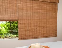 bamboo blinds tavarua basics bamboo shades ... REEHLUO