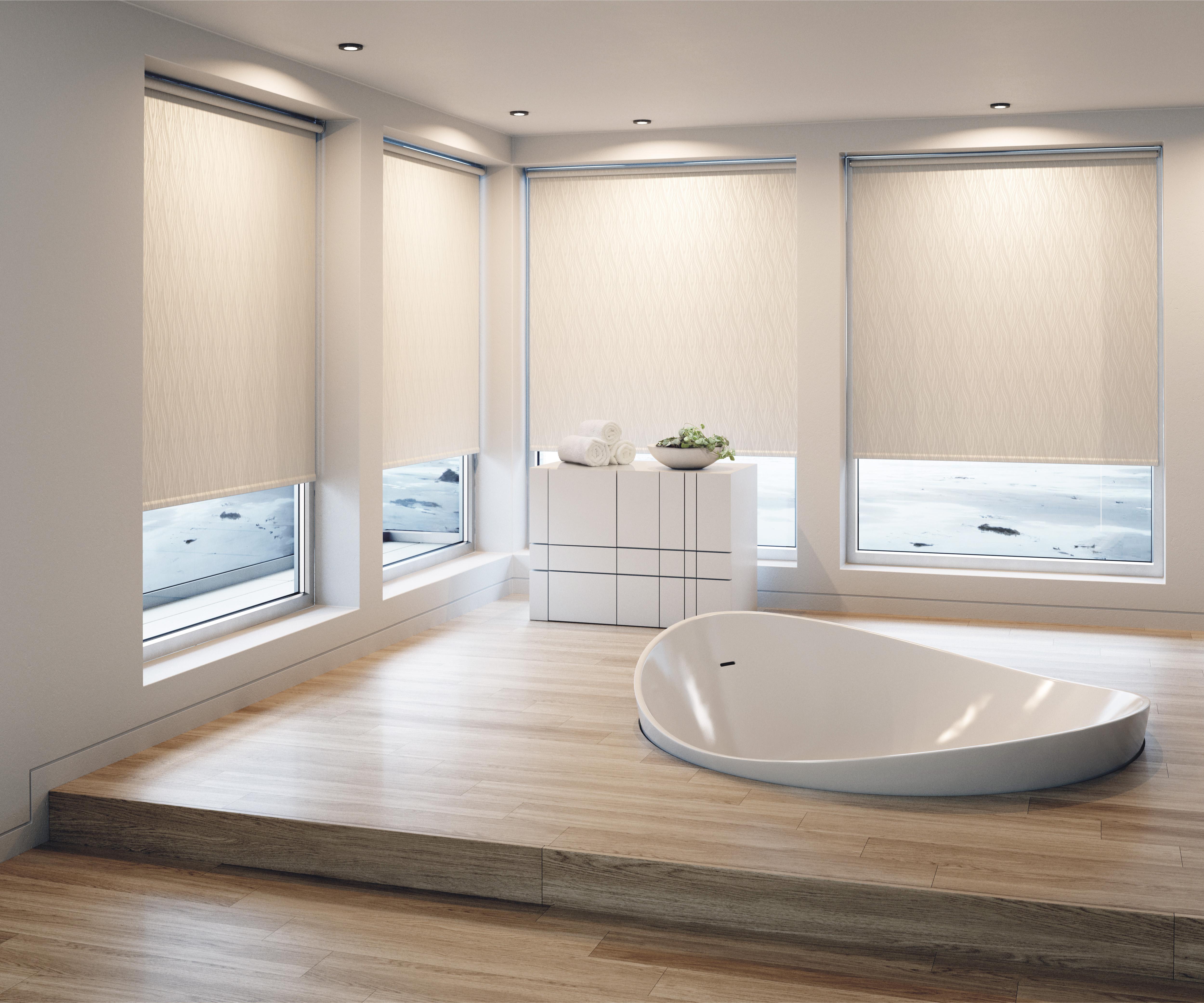 bathroom blinds | amanda for blinds u0026 curtains YNGZEGN