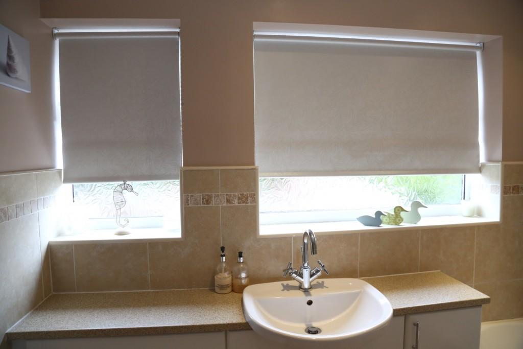 bathroom blinds pvc bathroom blind TSUWIHC