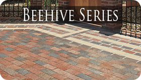 beehive series. beehive series. ada brick pavers STHILST