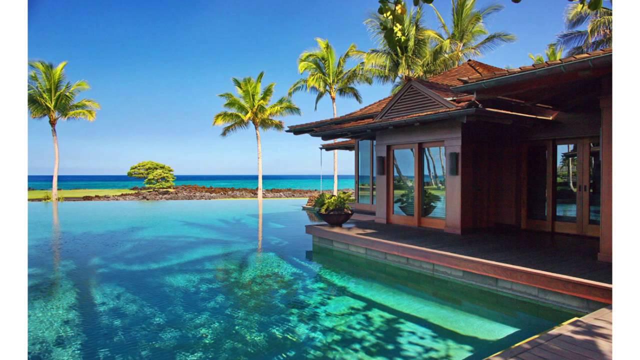 best beach houses in the world - youtube TQDRYGA