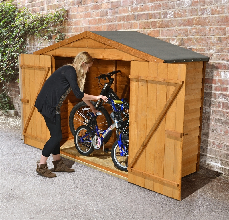 bike storage shed big summer sale UTGZHEU