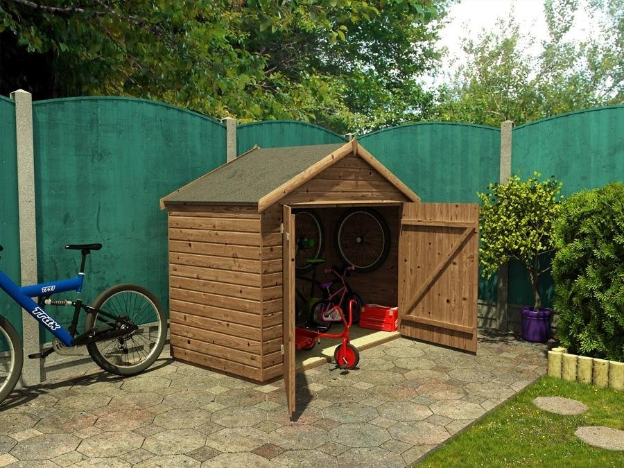 bike storage shed hover to zoom ZTWLUKM