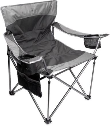 camp chairs rei co-op camp xtra chair - rei.com PBWFRQU