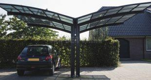 car canopy, car parking canopy, polycarbonate canopy for car HFNBQDO