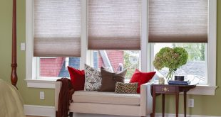 cellular shades a softer window treatment option is our cellular shade with cordless top  down bottom XQILRRY