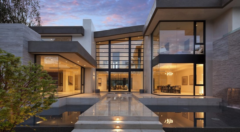 collect this idea architecture modern house california FBLTYOT