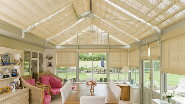 conservatory blinds all conservatory roof