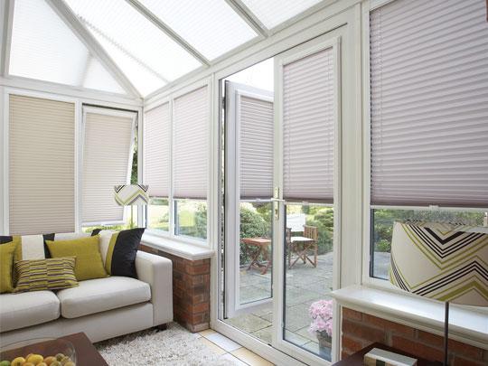 conservatory blinds blinds for conservatory