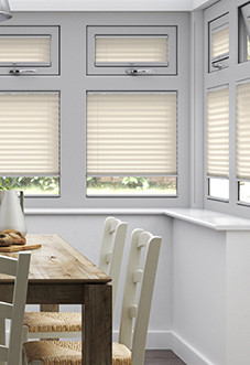 conservatory blinds image for ecoshade, natura - conservatory blind ... NOLVDDR