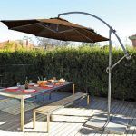Cantilever Umbrella – Furniture of Huge Importance