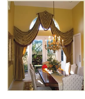 custom curtains how to shop for your custom draperies CCFWWED