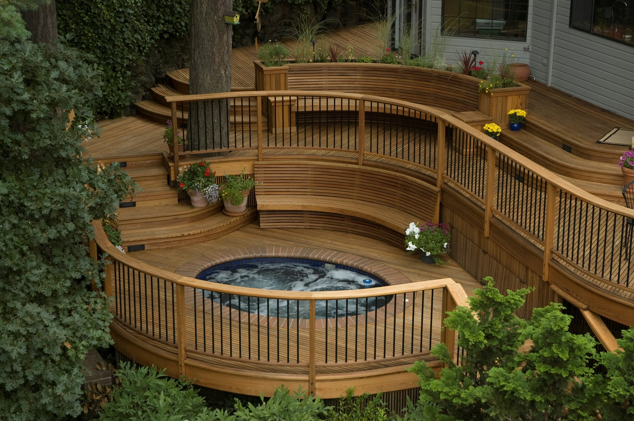 deck ideas the breiling deck BERIVHW
