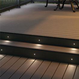 decking lights led deck lights LXLMPDZ