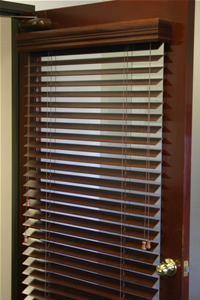 door blinds - french door WIICFUE