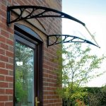 Advantages Of Door Canopies