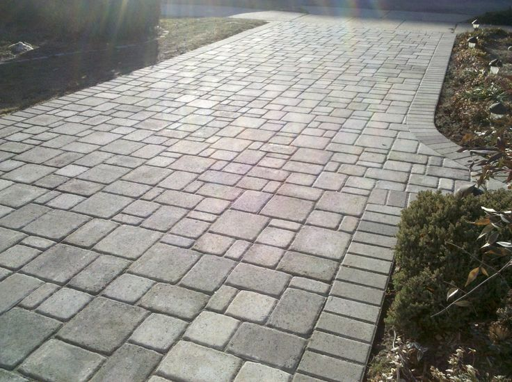 driveway pavers gallery more OLXMJEF