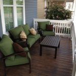 Porch Furniture considerations