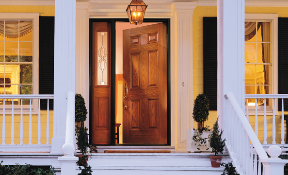 Entry Doors buying Guide